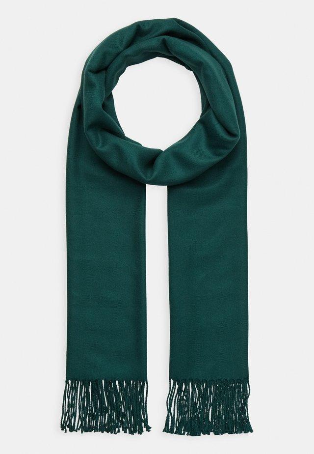 Écharpe - green