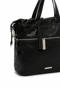 SURI FREY - FRANZY - Tote bag - black - 5