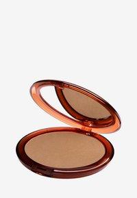 IsaDora - BRONZING POWDER - Bronzer - golden tan - 3