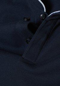 Esprit - Long sleeved top - navy - 5