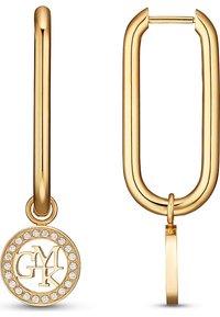 Guido Maria Kretschmer by Christ - Earrings - gold - 2
