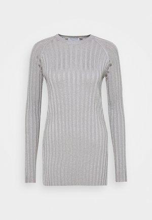 SEDNA - Pullover - silver