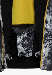 Quiksilver - MIS PRIN YOU  - Snowboardová bunda - castle rock splash - 3