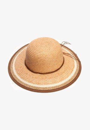 COLOGNE - Hat - natur