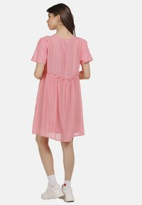 myMo - Day dress - rosa - 2