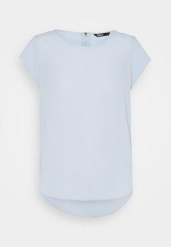 ONLVIC SOLID  - Basic T-shirt - kentucky blue