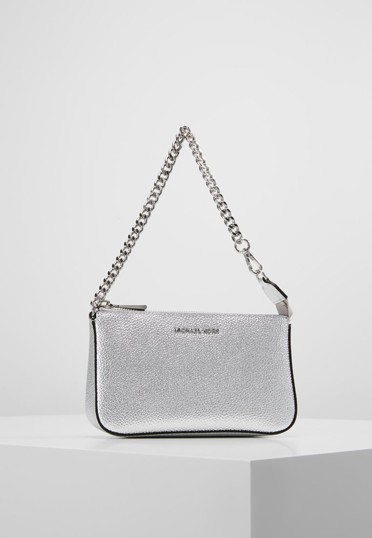 MICHAEL Michael Kors - Across body bag - silver