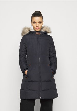 JACKET - Down coat - navy