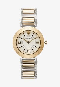 Versace Watches - TRIBUTE - Zegarek - silver-coloured/gold-coloured - 0