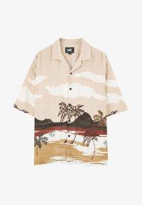 PULL&BEAR - Shirt - off-white - 5