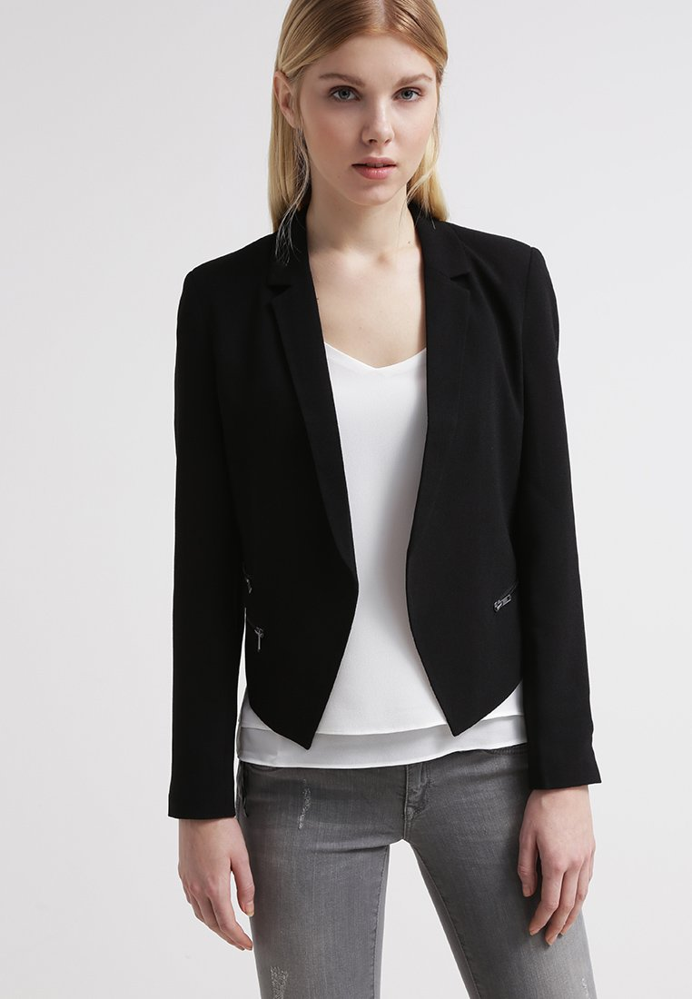 Even&Odd - Blazer - black