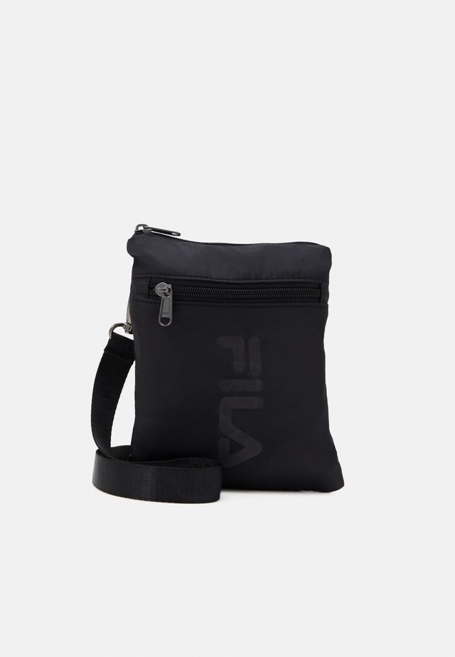 PASSPORT POUCH PALACE - Marsupio - black