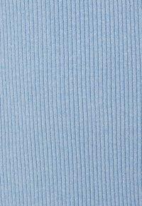 NU-IN - Jersey dress - blue - 2