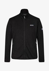 Regatta - Soft shell jacket - schwarz - 0