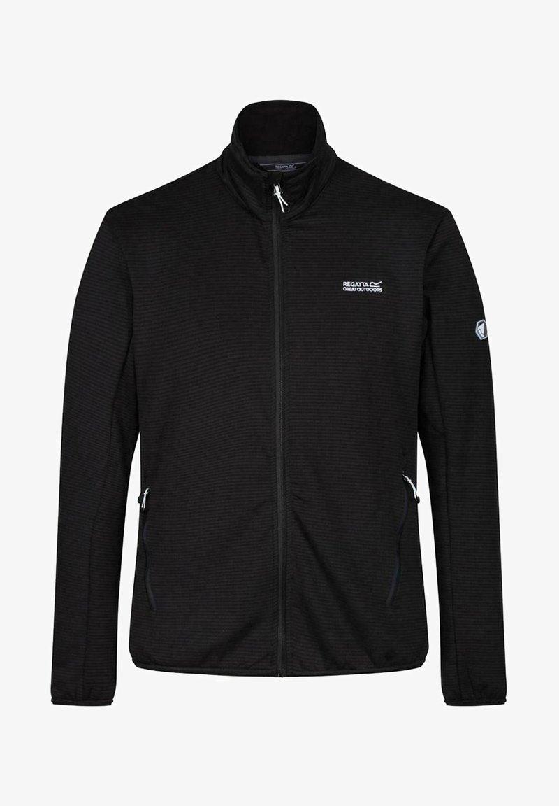 Regatta - Soft shell jacket - schwarz