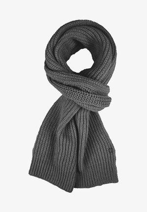 COZY WINTER - Sjaal - anthrazit mel