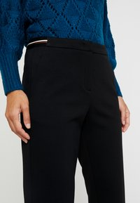 s.Oliver BLACK LABEL - Trousers - forever black - 6