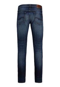 Jack & Jones - GLENN ORIGINAL - Slim fit jeans - blue denim - 1