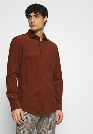 Shirt - brown
