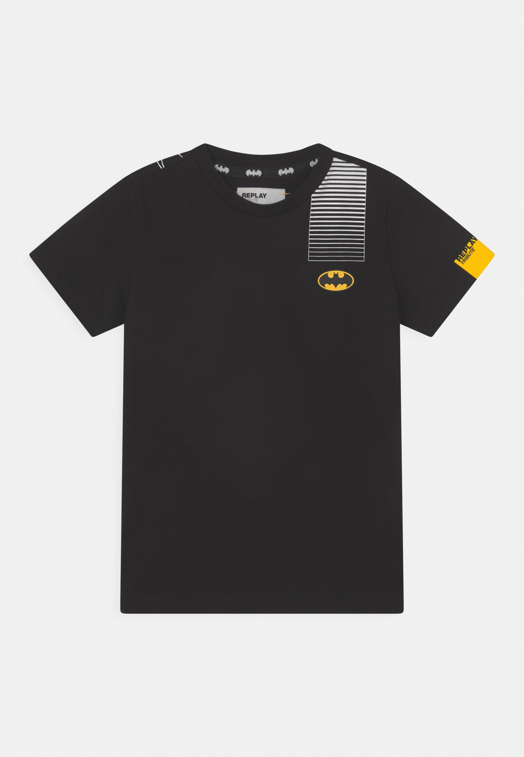 Bambini BATMAN - T-shirt con stampa