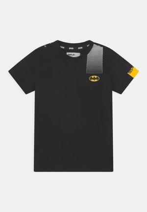 BATMAN - T-shirt print - black