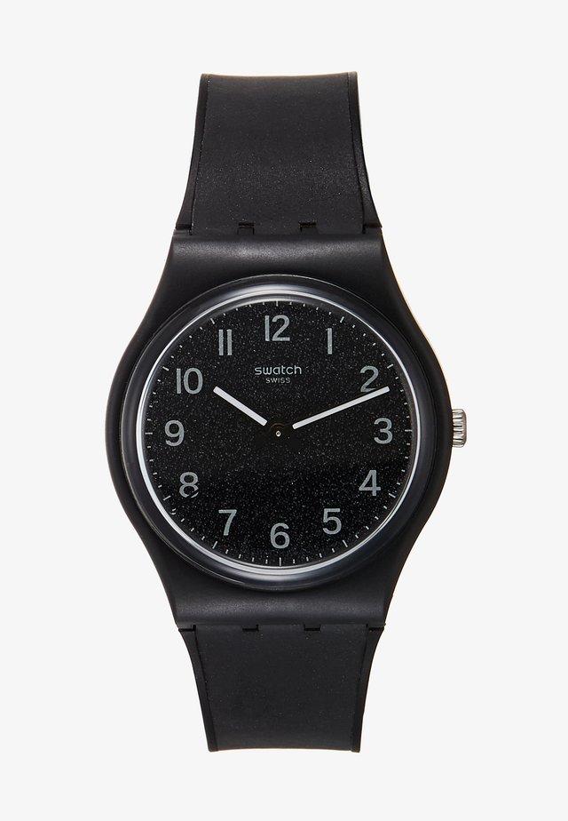 LICO-GUM - Montre - black