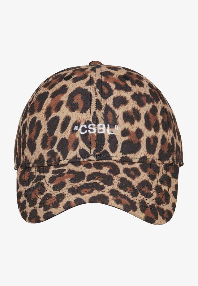 CSBL - Cap - leo/black