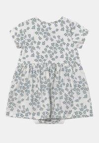 Lindex - Jersey dress - light dusty blue - 1