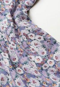 Mango - ODETTE - Day dress - purple - 2