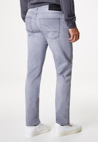 Baldessarini - Slim fit jeans - blue-grey