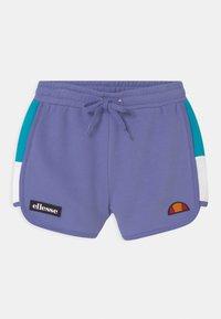 Ellesse - BISCUTTI  - Shorts - purple - 0