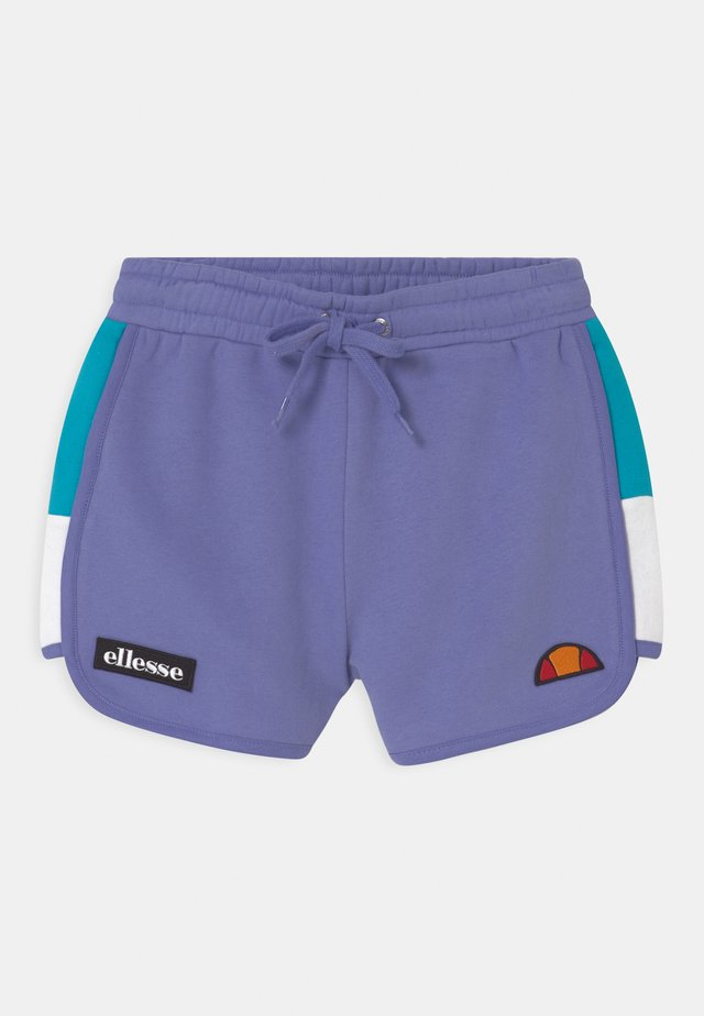 BISCUTTI  - Shorts - purple