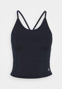 Sweaty Betty - ALL DAY  - Top - navy blue - 0