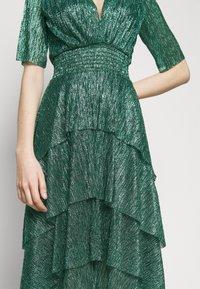 maje - RUFFINE - Suknia balowa - vert - 4