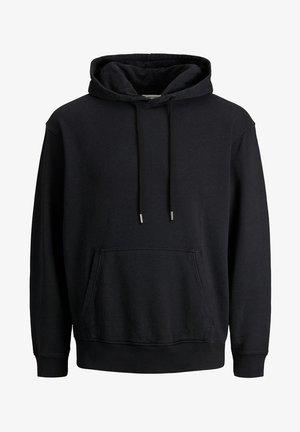 Luvtröja - black