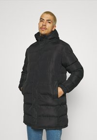 Brave Soul - Winter coat - black - 0