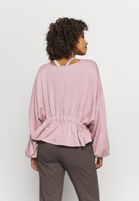 Free People - GOOD TO GO - Sweater - light pink - 2