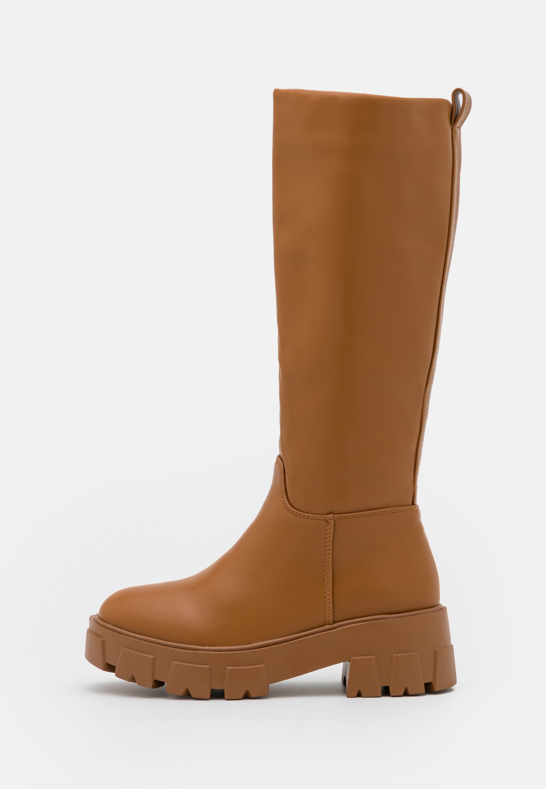 Women WIDE FIT RYDER - Platform boots