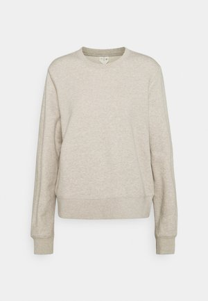NO HOOD - Sweatshirt - melange