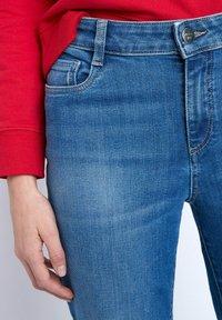 Maison 123 - Slim fit jeans - bleu marine - 3