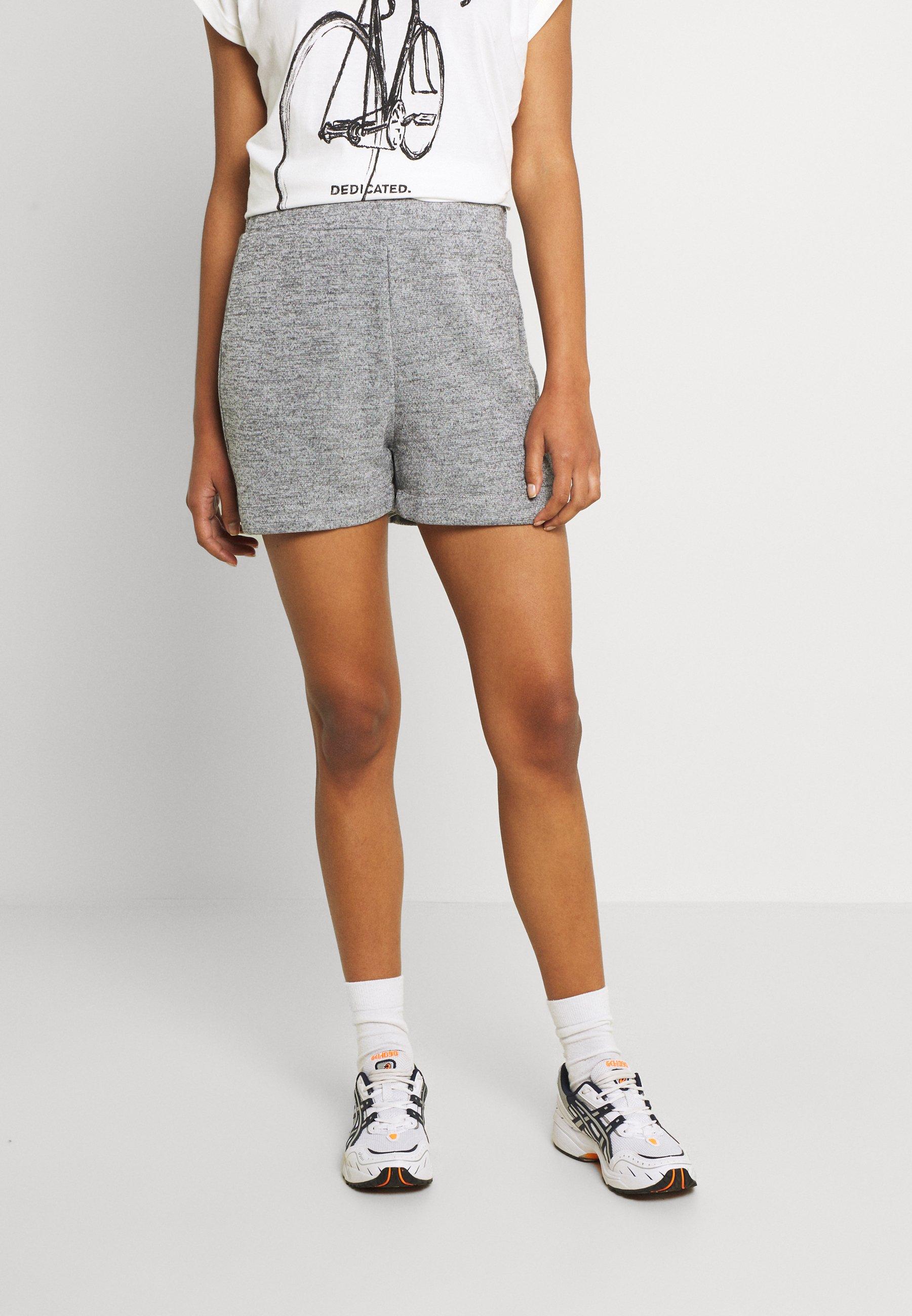 Damen PCELLEE - Shorts