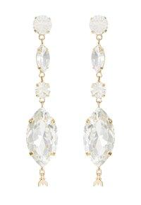Patrizia Pepe - Earrings - gold-coloured - 4