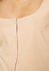 Even&Odd - Cardigan - beige - 3