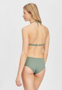 O'Neill - MARGA - Bikini top - light green - 2