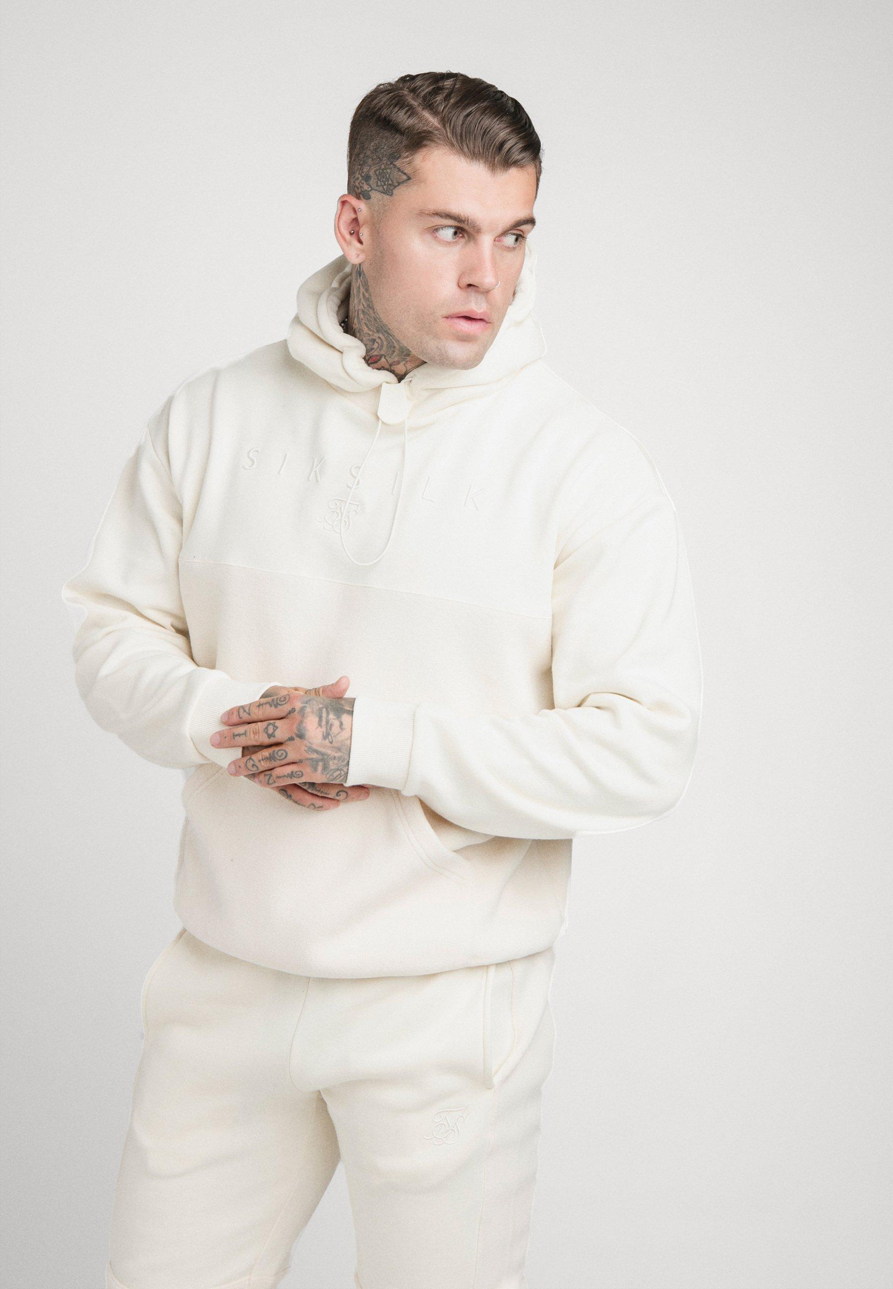 Homme OVERHEAD HOODIE - Sweatshirt