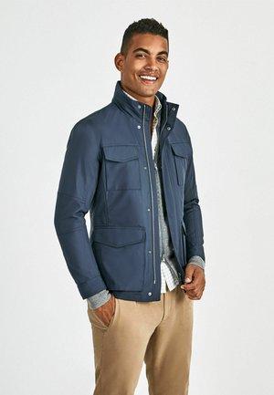 FIELD - Light jacket - lt navy