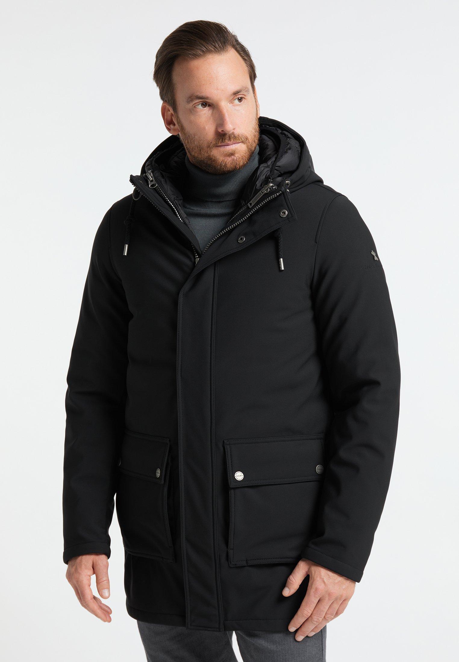 Homme 3-IN-1  - Veste d'hiver