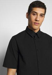 Tonsure - RUFUS - Camisa - black - 3