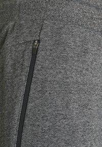 4F - Men's sweatpants - Pantalon de survêtement - grey - 5