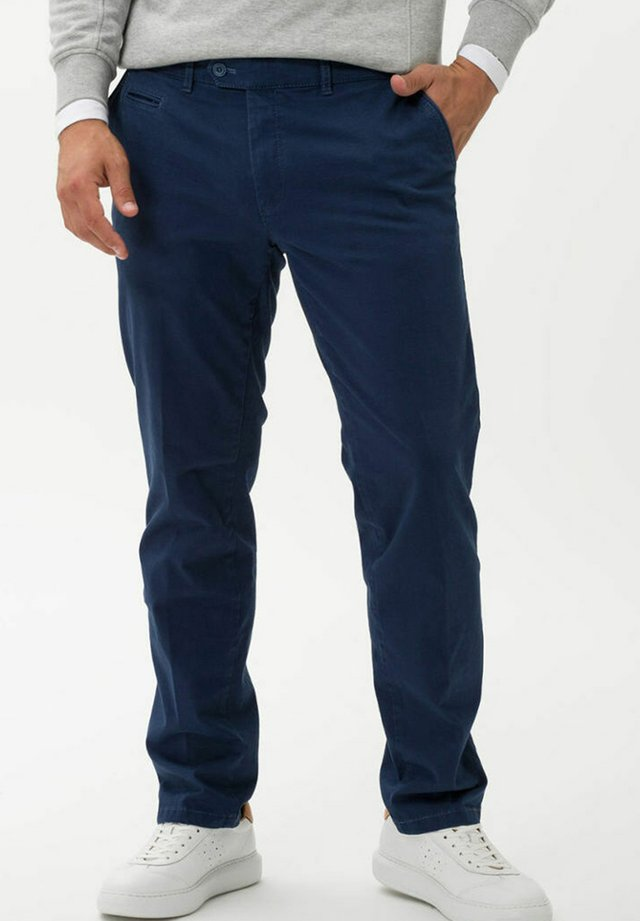 STYLE EVEREST - Chino - blue